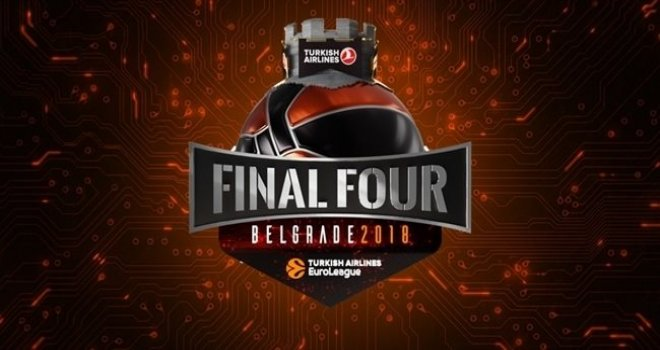 Euroleague Final-Four hakemleri belli oldu