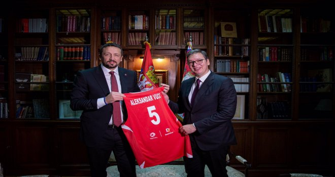 Sırbistan'dan Euroleague'e çağrı…